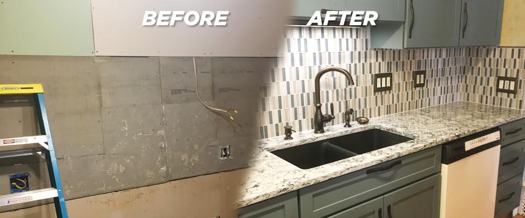 Kitchen Remodeling Davenport Ia