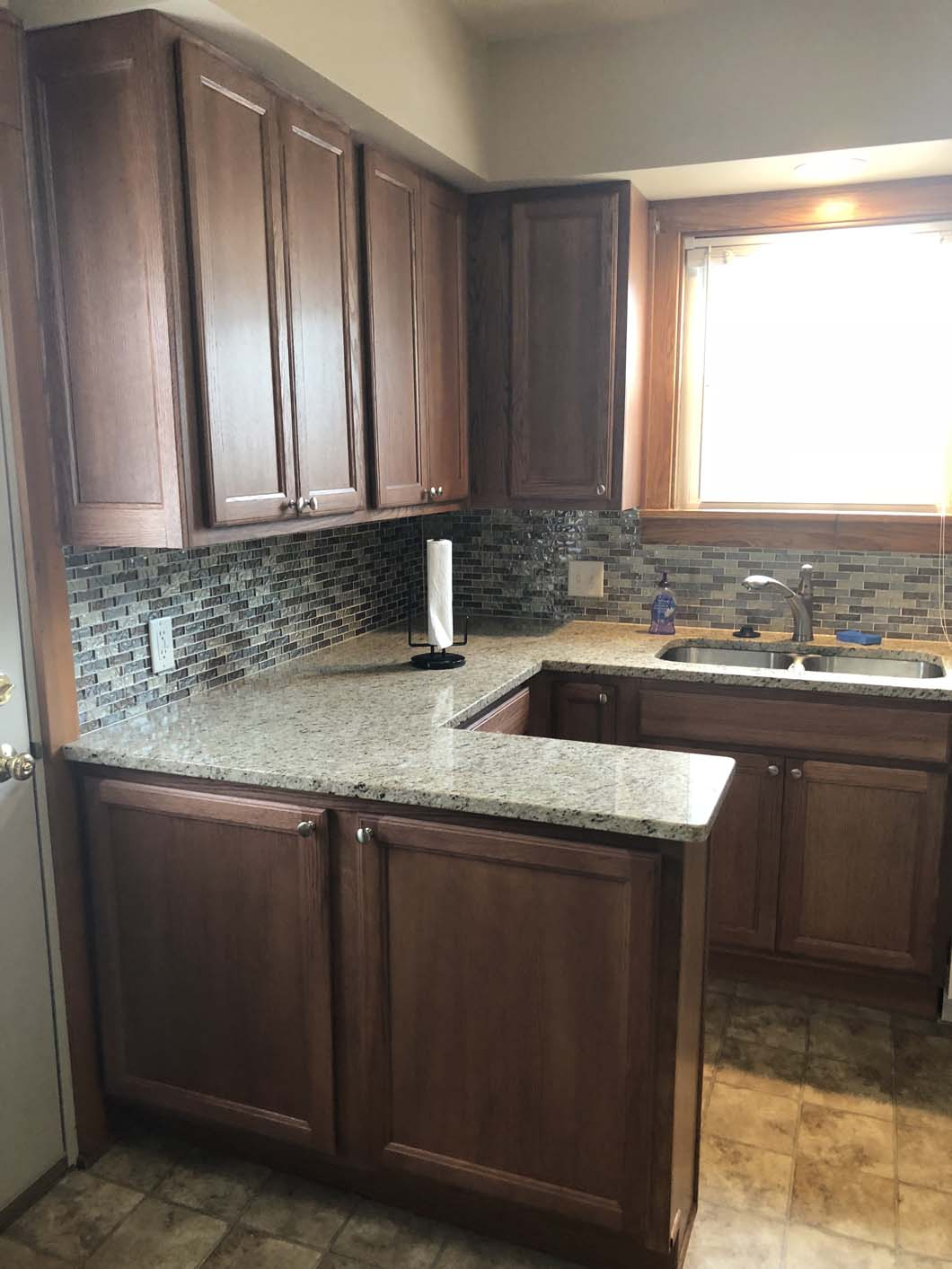 Kitchen Projects All Star Home Services
