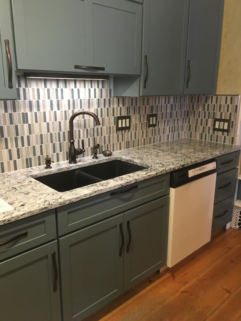 Bathroom and Kitchen Remodeling in Fruitland and Davenport, IA