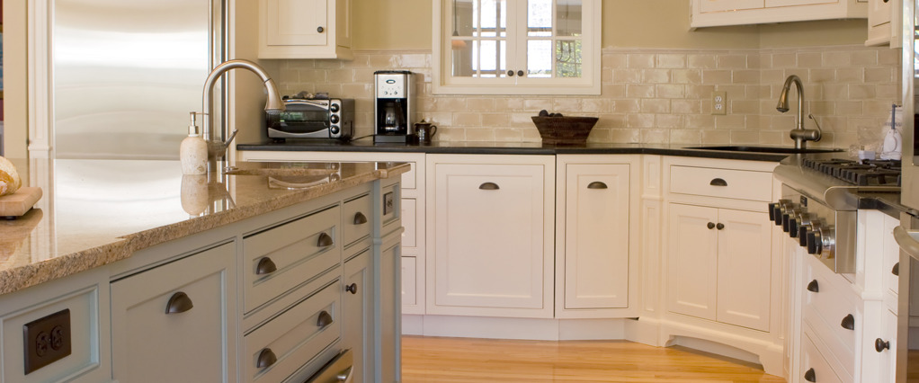 Kitchen Remodeling In Fruitland And Davenport, IA