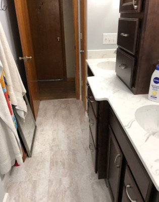 Bathroom Remodeling in Fruitland and Davenport, IA